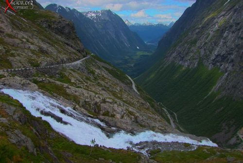 Beautiful Norway 2 HD Bjorli to Geiranger