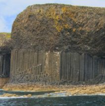 Scotland 5 Staffa HD
