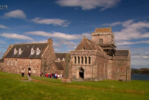 Scotland 6 Iona HD