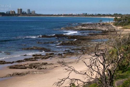 The Sunshine Coast Australia