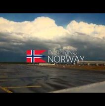Inspiring Norway 4K Part 1
