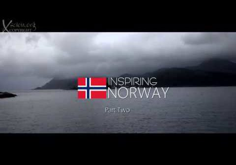 Inspiring Norway 4K Part 2