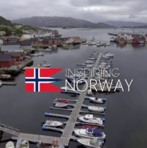 Inspiring Norway 4k Trailer