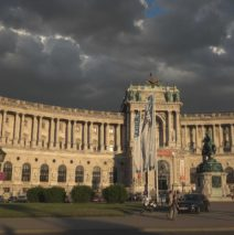 Visions of Vienna 4K Part 2