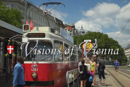 Visions of Vienna 4k Part 3